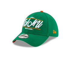 New Era 3930 FAMU Fitted Hat