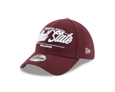 New Era 3930 Hail State Fitted Hat