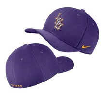 Nike College Dri FIT Classic99 Swoosh Flex Hat