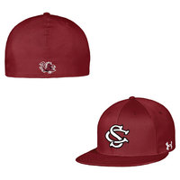Under Armour Solid Baseball Cap