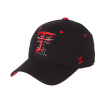 Zephyr DH Fitted Hat