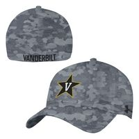 Under Armour Bark Stretch Fit Cap