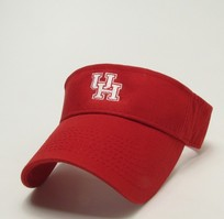 Houston Cougars Legacy Adjustable Visor