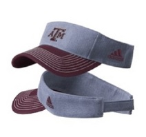 Mens Adjustable Visor