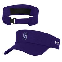 Under Armour Threadborne Visor