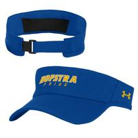 Under Armour Threadborne Closer Visor