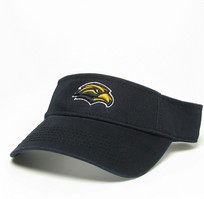 Southern Mississippi Eagles Legacy Adjustable Visor