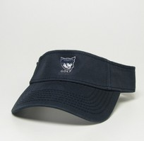 Legacy Relaxed Twill Adjustable Visor