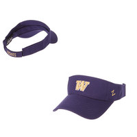 Washington Cotton Visor