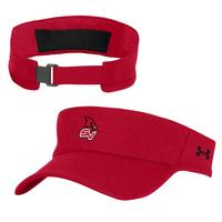 Under Armour Adjustable Visor Threadborne