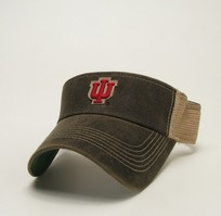 Legacy Old Favorite Adjustable Trucker Visor