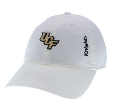 36ae854b Legacy Womens Relaxed Twill Adjustabel Hat | Official UCF Knights Team Store