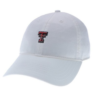 a6d0dadf3af Texas Tech Red Raiders Legacy Adjustable Hat