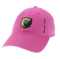 Legacy Womens Relaxed Twill Adjustable Hat
