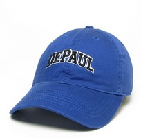 DePaul Legacy Adjustable Hat