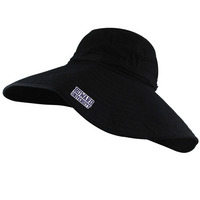 Logo Fit Cabana Womens Sun Hat