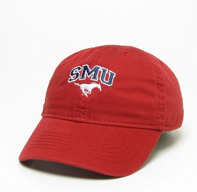 buy popular a0a19 2c48e ... australia smu mustangs legacy toddler adjustable washed twill hat 25e02  c24b4