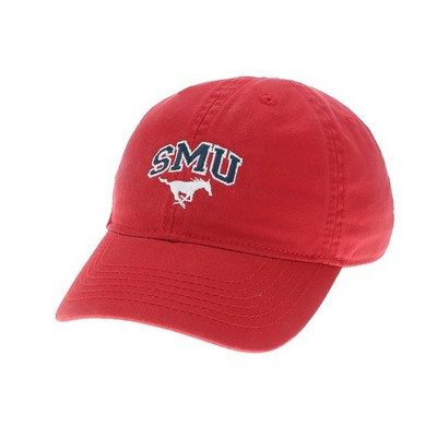 the best attitude 332bf af1ad ... australia smu mustangs legacy toddler adjustable washed twill hat 8b879  498fe ...