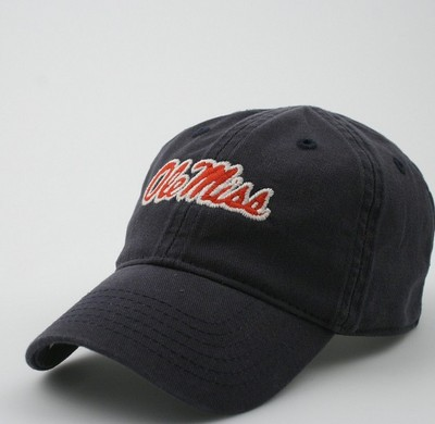 quality design c331c 126fd Ole Miss Legacy Toddler Adjustable Washed Twill Hat   The Ole Miss Bookstore
