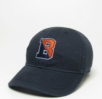 Bucknell Legacy Toddler Adjustable Washed Twill Hat