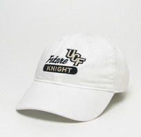 UCF Knights Legacy Toddler Adjustable Washed Twill Hat