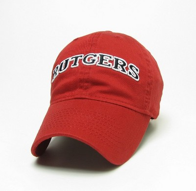 Barnes and Noble at Rutgers University Bookstore - Rutgers Scarlet Knights  Legacy Youth Adjustable Washed Twill Hat bf10a7b7a6f