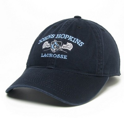Legacy Youth Adjustable Washed Twill Hopkins Hat