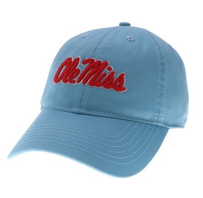 quite nice 9be4c 69993 Ole Miss Legacy Youth Adjustable Washed Twill Hat   The Ole Miss Bookstore