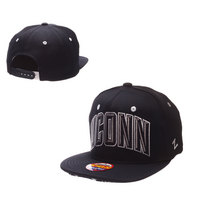 Zephyr Villain Youth Snapback Hat