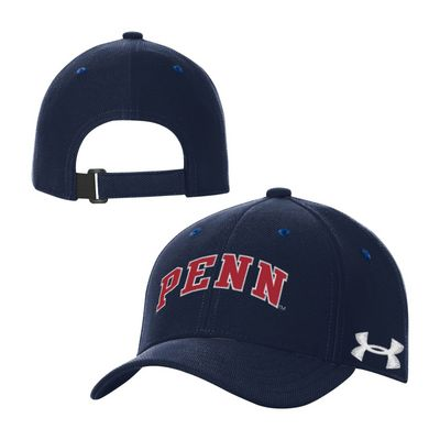 Under Armour Youth Blitzing 3.0 Stretch Fit Cap