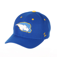Zephyr Competitor Youth Adjustable Hat.