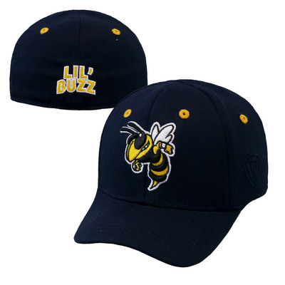 Barnes   Noble   Georgia Tech Bookstore - Top of the World Cub Infant One  Fit hat d765fab9f43