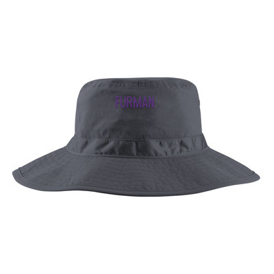 Furman University Bookstore - Nike Sideline Bucket Cap 5d40fb5b986