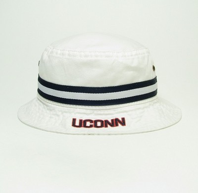 University of Connecticut Storrs Campus Bookstore - Legacy Relaxed Twill  Fitted Bucket 97691f9dee3