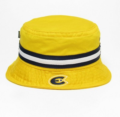 f80af778 Legacy Relaxed Twill Fitted Bucket | The University of Wisconsin Bookstore  - Eau Claire