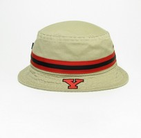Legacy Relaxed Twill Fitted Bucket