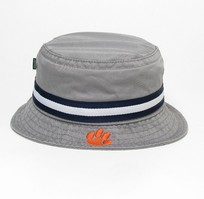 Clemson Tigers Legacy Twill Bucket Hat