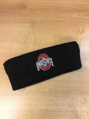 J. America Athletic O Knit Headband