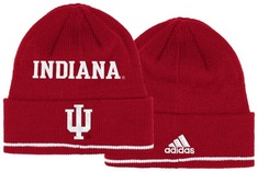 Adidas Cuffed Knit Hat