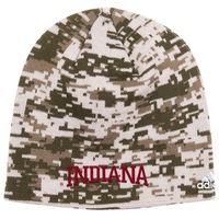 Adidas Digital Camo Uncuffed Knit Hat