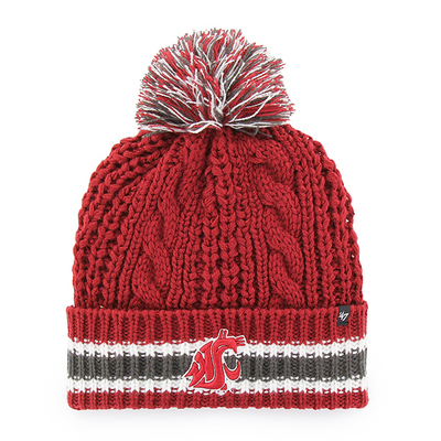 47 Brand Sorority Cuff Knit Hat