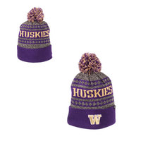 2fc7daa8b3f150 Knits - Hats - Women's | Official UW Husky Team Store
