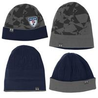 Under Armour Mens 4 in 1 Freestyle Beanie