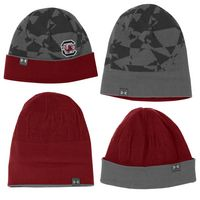 Under Armour 4 in 1 Freestyle Beanie