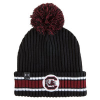 Under Armour Fundamental POM Beanie