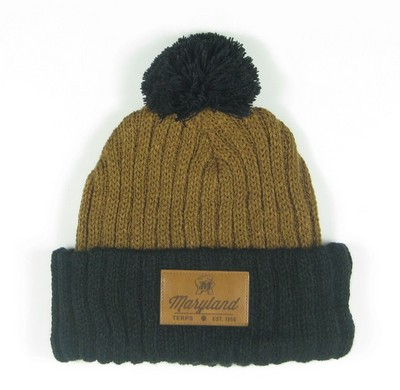 Legacy Tide Cuff Knit Hat