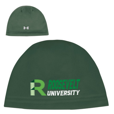 f004dc4752c Roosevelt University Bookstore - Under Armour Blustery Beanie