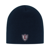 LogoFit Everest Basic Knit Beanie Winter Hat