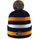 NAVY/ATHLETIC GOLD