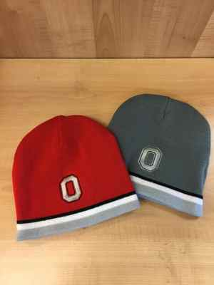 J. America Swap out Reversible Beanie